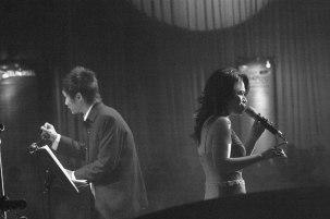 Ruth Sahanaya for Ricky Lionardi Big Band on Moluccan Night Special Show Java Jazz Festival 2006