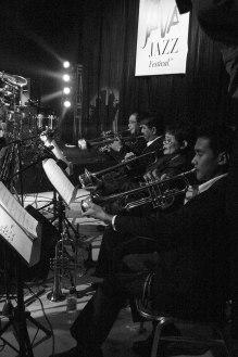 Ricky Lionardi Big Band on Moluccan Night Special Show Java Jazz Festival 2006
